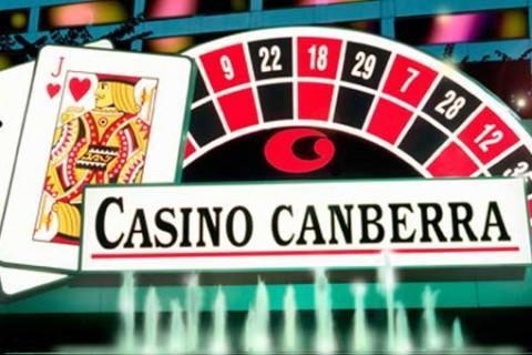 Casino Canberra – Australia   Casino.com Australia