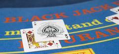 blackjack Ade