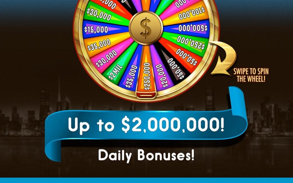 Double down casino bonus